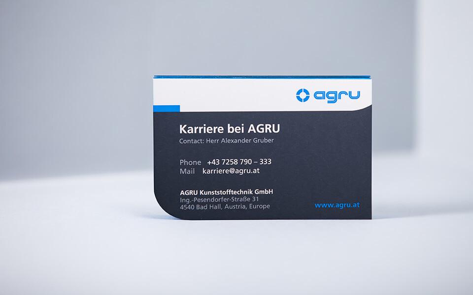 Agru-Referenz-